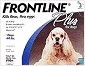 frontline plus flea control meds
