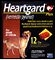 heartgard plus for dogs heartworm preventative flavor tab for canines only with an extra ingredient pyrantel for hookworms and roundworms